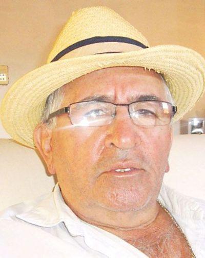 Horqueta: Estamos desesperados, dice yerno de ganadero secuestrado