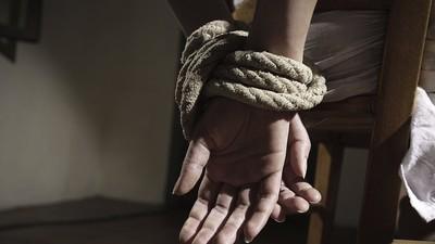 Madre de menor desparecido asegura que su hijo fue secuestrado