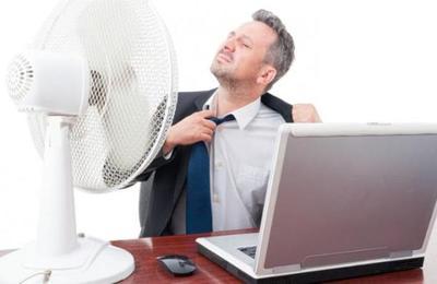 Aire acondicionado en la oficina: la eterna lucha entre hombres y mujeres tiene una explicación científica