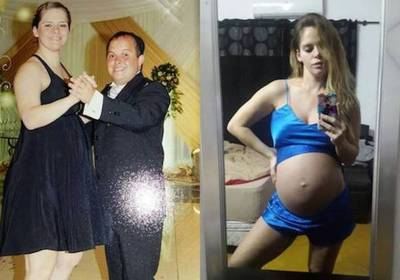 Gabriela Wolscham busca concienciar sobre buena alimentación en el embarazo