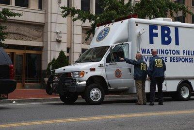 Se despliega gigantesco plan de seguridad en D.C.