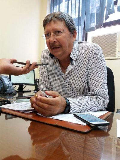 Consejero de IPS destaca mega obras que serán entregadas