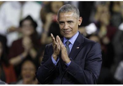 Obama dará su última conferencia de prensa como presidente