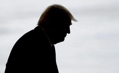 Trump asumirá la presidencia con baja popularidad