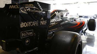F1: Las claves del nuevo McLaren MP4-32