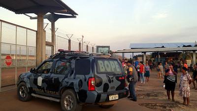 Gobierno ofrece ingreso de fuerzas armadas a cárceles brasileñas en medio de crisis