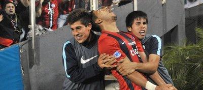 El Toro Domínguez, entre los goleadores que dominarán Europa