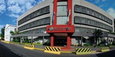 Ministerio Público asegura que sus funcionarios tienen IPS