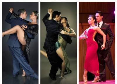 Alexa y Edwin: Dos colombianos ponen a bailar tango al mundo entero
