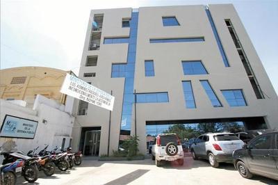 El MDP tiene como asesor a un imputado por lesión de confianza