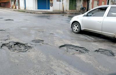 Votan por el bacheo de calles y mejoras en el tránsito