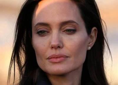 Angelina en crisis: ¿ahora quiere volver con Brad?