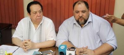 La Justicia Electoral empezó a publicar los nombres proenmienda