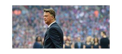 Van Gaal aclara que no se ha retirado