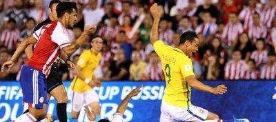 Brasil recibirá a Paraguay en el Arena Corinthians
