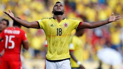 Borja lidera a Colombia en homenaje