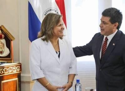 Jorge Coscia Sacarello ganará 10 mil dólares por mes como cónsul en Foz