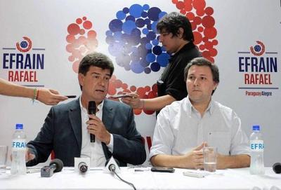 Quieren involucrar al Papa en política interna