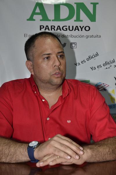 """Maggi: """"La justicia necesita una reforma urgente"""""""