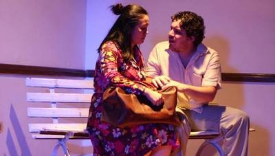 """Teatro Mbyky"" selecciona actores"