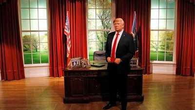 Donald Trump asume este viernes la presidencia de los Estados Unidos