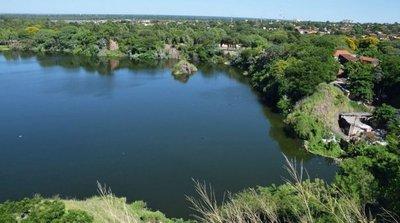 Asunción malogra sitios de belleza como atractivos turísticos