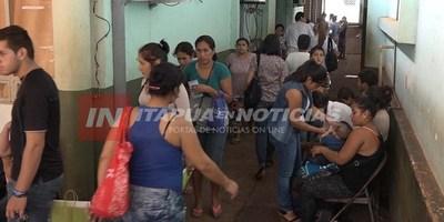 ACCIDENTES LIDERAN BALANCE DE FIN DE SEMANA EN ITAPÚA