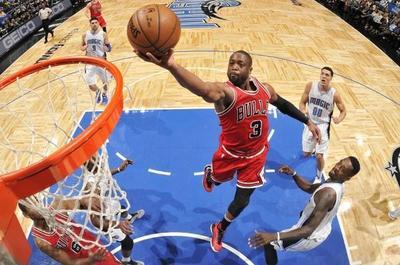 Beal, Wall y Wade se vistieron de gala en la NBA