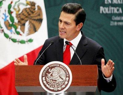 Orden de Trump para construir muro genera rechazo unánime en México