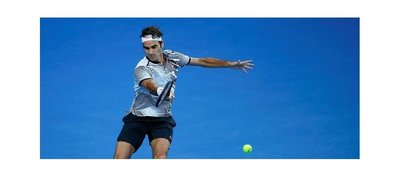 Roger Federer alcanza la final siete años después