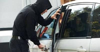 Investigan asalto a vendedor de autos en Cambala