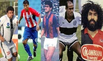 25 apodos ilustres del fútbol paraguayo (II)