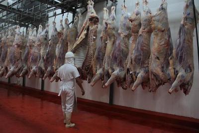 En Kuwait la carne tuvo la mayor depreciación