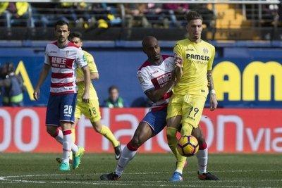 Villarreal resuelve su crisis y agrava la del Granada