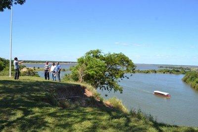 Declaran área protegida y de interés turístico el Cerro Ita Punta