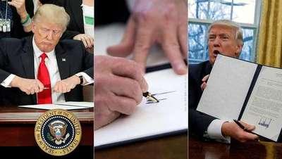 Donald Trump, como  elefante en un bazar