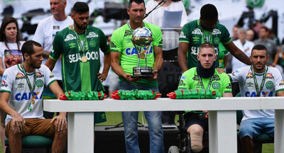 Copa Sudamericana arrancan con 44 equipos