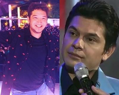 """Junior Rodríguez anunció que responderá """"de frente"""" al participante de 'Yo me llamo'"""