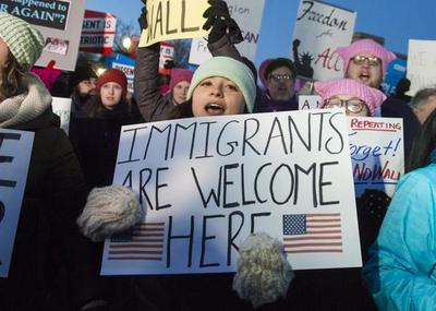 Inmigración en EEUU: una larga historia de crispaciones