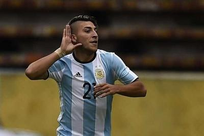 Sub 20: Argentina vence a Colombia en hexagonal final