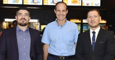 Shopping Mariano inauguró modernas salas de cine