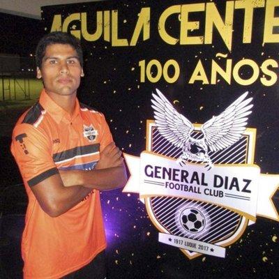 "Renovado plumaje del ""Águila Centenaria"""