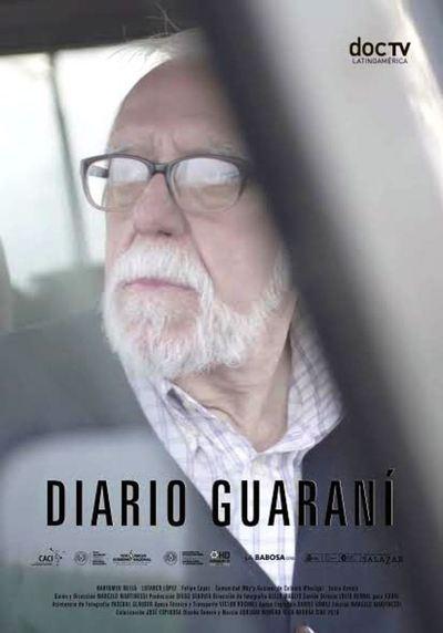 """Diario Guaraní este viernes en el """"Ciclo de Cine a la Fresca"""""""
