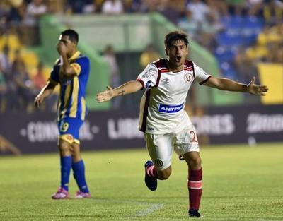 Libertadores: The Strongest y la 'U' dan la sorpresa fuera
