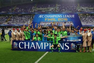 Amaño de partidos: Mantienen sanción al campeón de Asia