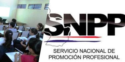 SNPP HABILITARÁ 24 CURSOS EN 13 DIFERENTES CIUDADES DE ITAPÚA