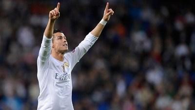 El Real Madrid destaca los logros de Cristiano en su 32 cumpleaños