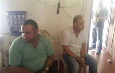 Senad detiene a dos turcos vinculados al tráfico de cocaína en CDE