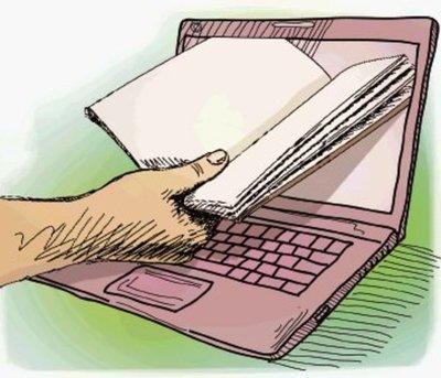 Bibliotecas virtuales, documentos y variedad de libros con un   simple   clic