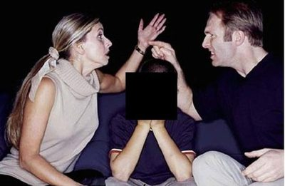 Hijos repiten modelo de violencia familiar